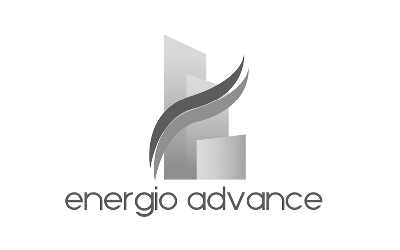 Logotipo da spin-off Energio Advance