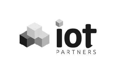 Logotipo da spin-off IOT Partners