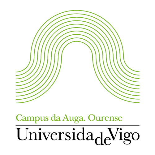 Logotipo símbolo do Campus da Auga